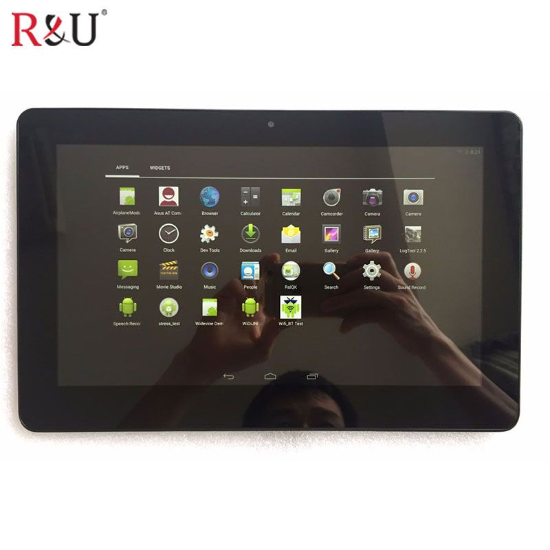 99% new 11.6inch LCD display + touch screen panel digitizer The whole tablet for ASUS TX201L notebook pc TX201LA-P Tablet full