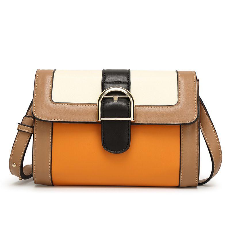 Small Women Bags PU leather Messenger Bag <font><b>Clutch</b></font> Bags Designer Mini Shoulder Bag for Women Handbag Hot Sale bolso mujer hangbags