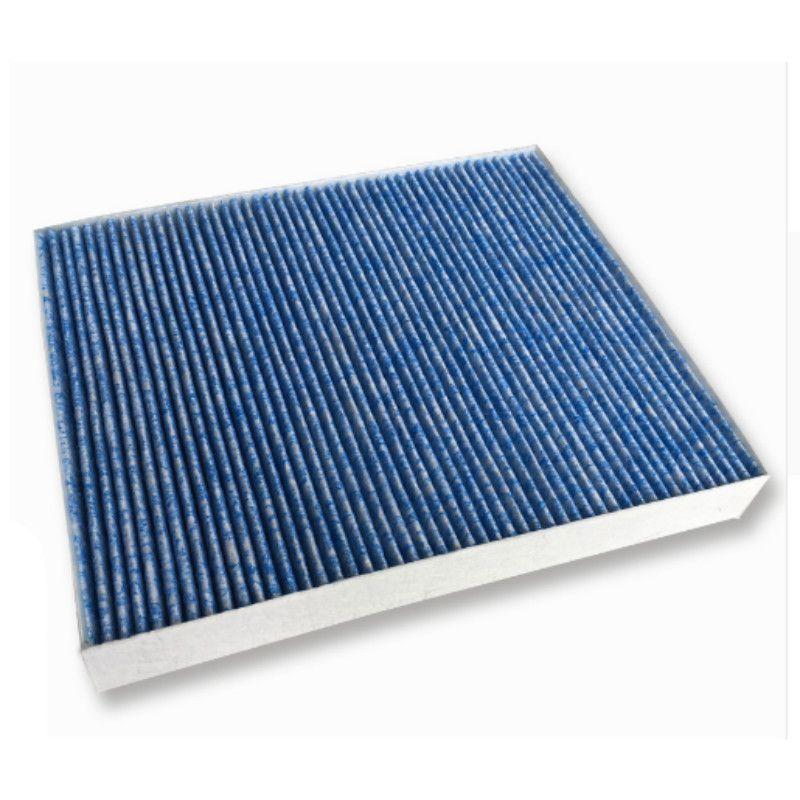 Für 2009-2013 Toyota Matrix Auto Aktivkohle Kabine Frische Luftfilter Klimaanlage Filter Auto A/C luftfilter