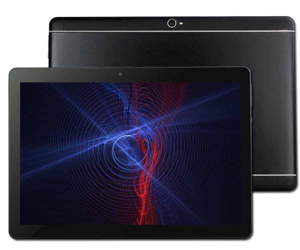 2018 Octa-core 10,1 Zoll tablet 1920X1200 Android Tablet 4 GB RAM Computer Dual SIM Bluetooth GPS 4G LTE 8 MP 10 Tablet PC S109