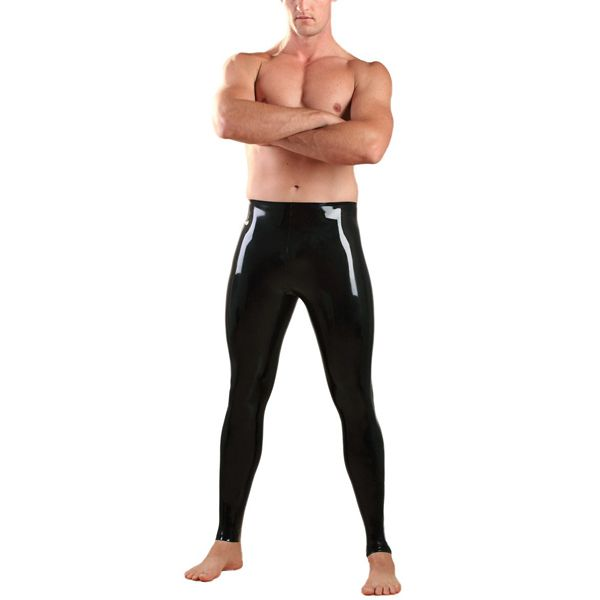 Shinly Latex Tight Leggings Latex Rubber Body Stockings Many Color available