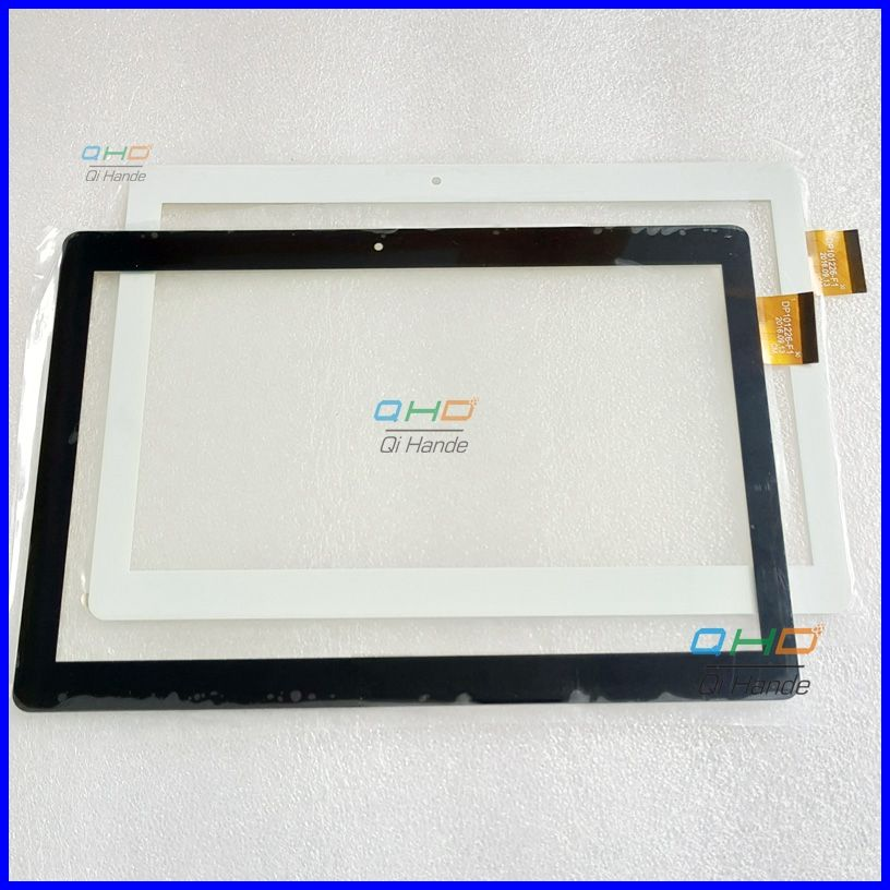 Free shipping 10.1'' inch touch screen,100% New for Digma Optima 1507 3G TS1085MG touch panel,Tablet PC touch panel digitizer