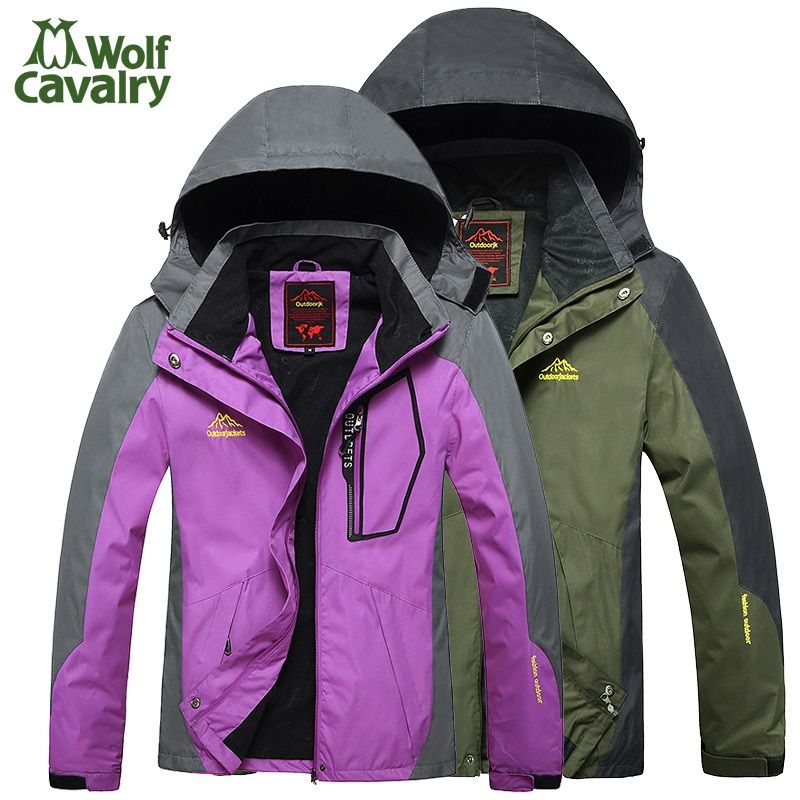 Outdoor-Single Layer Mann Wandern Jacke Wandern Bekleidung Frühling Herbst Windjacke Wasserdichte Jacke Angeln Kleidung