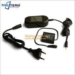 AC Power Adaptateur SECTEUR DMW-AC8 DMW-DCC11 DC Coupleur Combo pour Panasonic Lumix Appareils Photo numériques DMC GF6 GF5 GF3 GF3K GX7 S6 S6K. ..