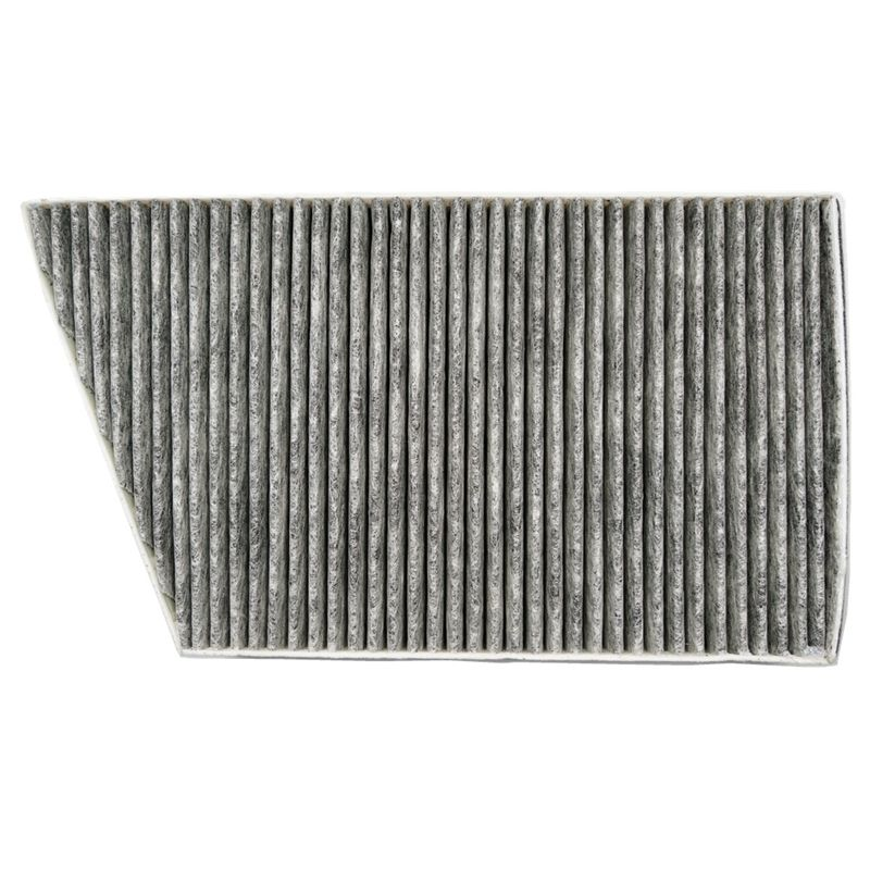 Car Cabin A/C Air Filter Charcoal For Mercedes Benz C Class W203 W209 OEM 2038300918 #ST162C