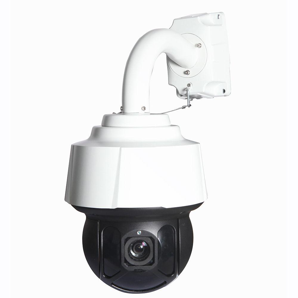 CCTV Security HD IP 1080P High Speed Dome PTZ Camera 4.6-165mm Lens 36X optical Zoom IR 280M Long Distance IP66 Waterproof