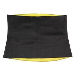 Women Neoprene Slimming Waist Belts Slim Belt Weight Loss Slimming Trainer Light Weight Portable Easy To Carry Body Face Lift