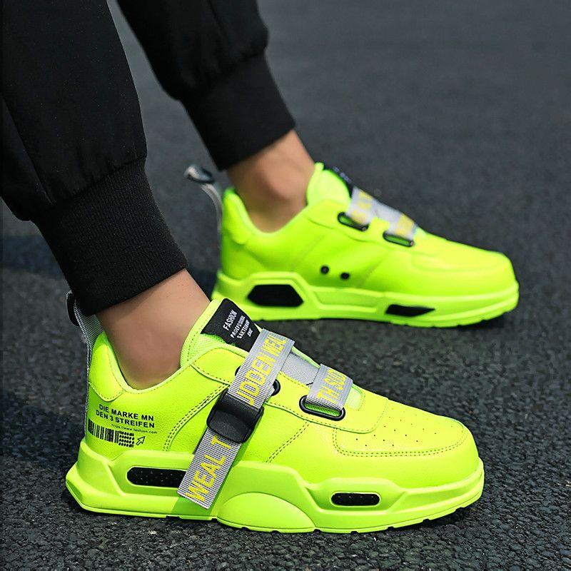 Homme chaussures décontractées respirant homme maille chaussures de course classique Tenis Masculino chaussures Zapatos Hombre Sapatos baskets