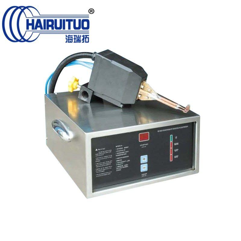 3KW Ultra-hohe frequenz induktion heizung maschine Ausrüstung für kupfer löten/schweißen