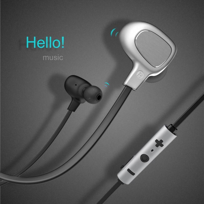 Baseus Professional Wireless Bluetooth Stereo Earphone In Ear Metal Heavy Bass Running Earphone wireless fone de ouvido Bluetoo