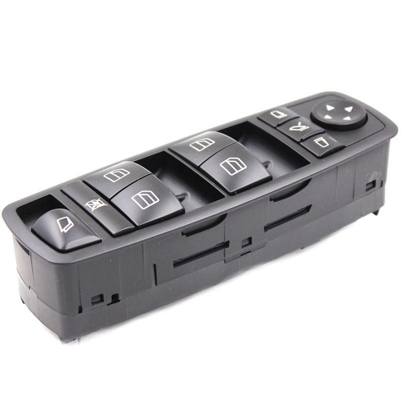 NEW Window Master Switch For Mercedes GL R Class ML350 W251 X164 GL450 R350 A2518300590 2518300590