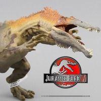 2016 Papo New Baryonyx las más clásicas de la colección de animales de simulación de animales de juguete de dinosaurio