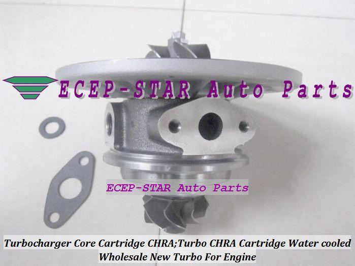 Free Ship Turbo Cartridge CHRA KHF5 2B 28201-4X700 28201-4X701 28201-4X710 Turbocharger For HYUNDAI Terracan J3CR J3 2.9L CRDi