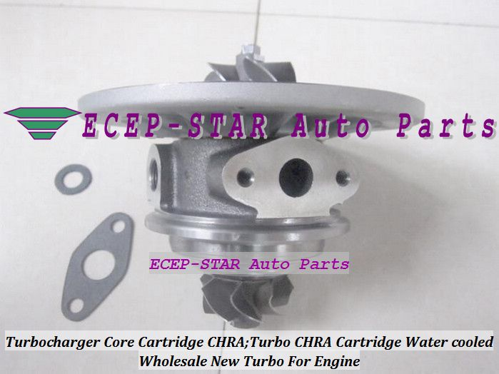 Free Ship Turbo Cartridge CHRA KHF5 2B 28201-4X700 28201-4X701 28201-4X710 Turbocharger For HYUNDAI Terracan J3CR J3 2.9L CRDi