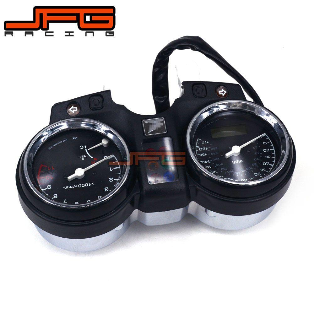 Tachometer Speedometer Speedo Meter Gauge For HONDA CB900 Hornet 900 CB919F 2002-2007 02 03 04 05 06 07 Motorcycle