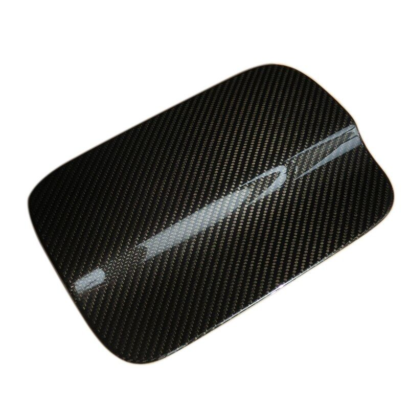 Carbon fiber Fuel Gas Tank Covers Fit For BMW 4-Series F32