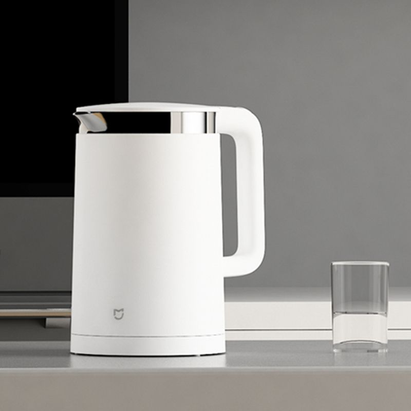 Original XIAOMI temperature electric kettle XIAOMI Home stainless steel Insulation Automatic power off Kettle