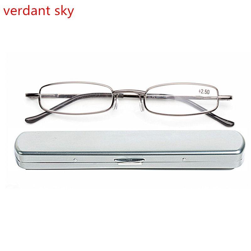 Hommes et femmes Mince Lunettes de Lecture de Résine petite lecture lunettes occhiali da lettura kaléidoscope lunettes lesebrille snelle