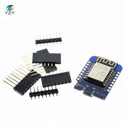 1PCS D1 mini  - Mini NodeMcu 4M bytes Lua WIFI Internet of Things development board based ESP8266 by WeMos