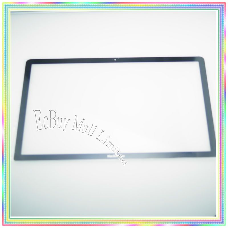 2009-2013 Years LED LCD Screen Glass For Macbook pro 15.4