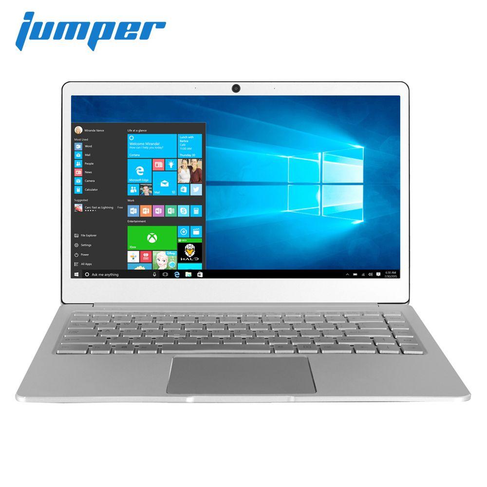 Free Gift! Jumper EZbook X4 laptop 14