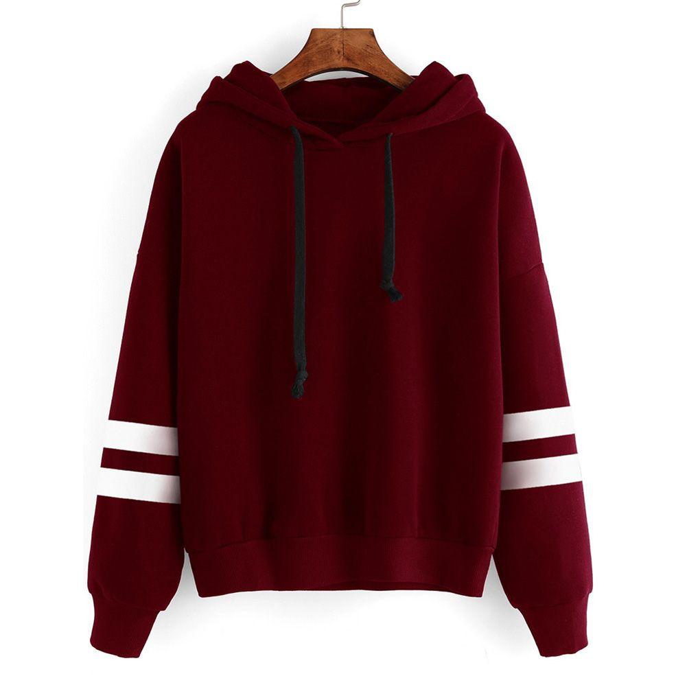 Elegant Autumn Hooeded Sweatshirt Women Embroidery Flower Long Sleeve Pullover Streetwear Fleece Hoodies New Fashion