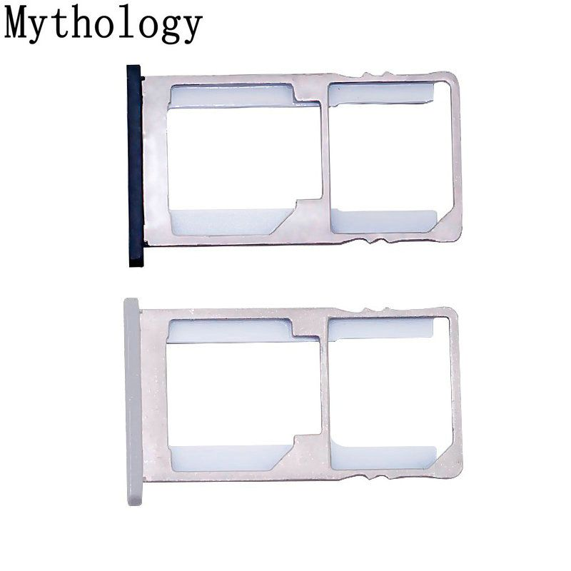 Mythology Sim Card Holder Tray Card Slot For Homtom HT6 DOOGEE T6 5.5 Inch MTK6735P Quad Core Cell Phone
