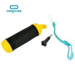 Magicsee Handheld Floating hand grip bobber monopod for Go pro For HERO 4/SJ4000/SJ5000/SJ6000 magicsee V1 Camera