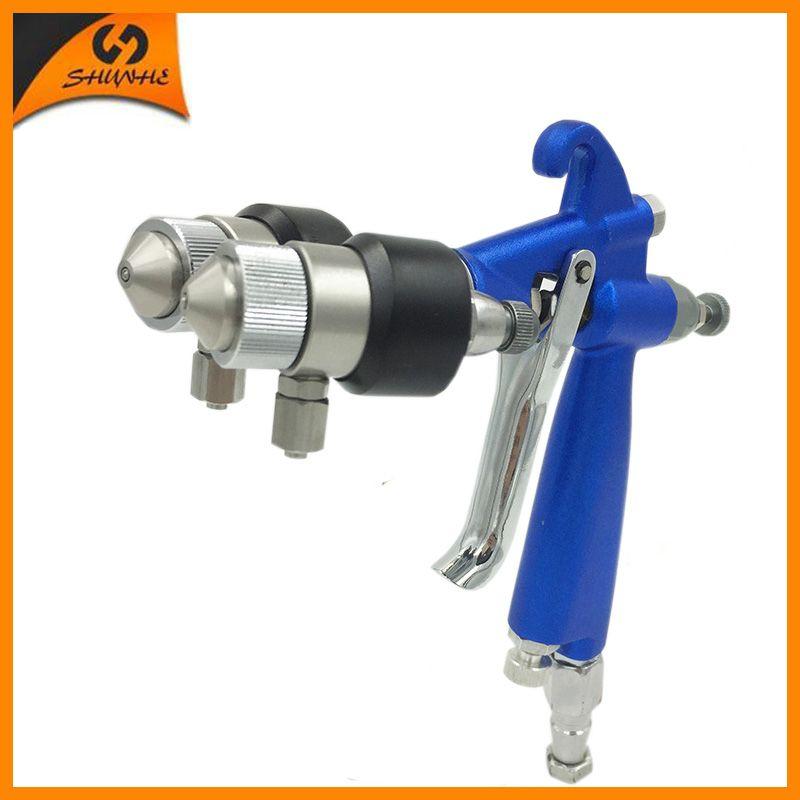 SAT1201 professionnel peinture pulvérisateur air compresseur peinture chromage machine auto peinture pistolet