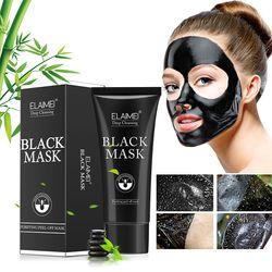 Point noir Supprimer Visage Masques Nettoyage En Profondeur Purifiant Peel Off Noir Nud Facail Visage noir Masque