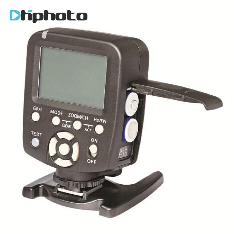 Yn560-tx Беспроводной Flash триггера контроллер преобразователь для YONGNUO YN-560III yn560iv RF-602 RF-603 II для Canon yn560tx 560 TX