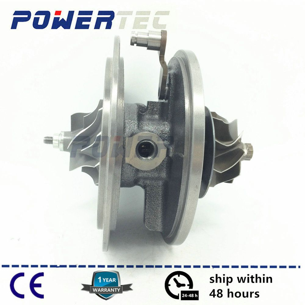 Turbocharger cartridge CHRA GT2052V turbo core for Ford Transit VI 2.4 TDCI Puma 103Kw 2006- 752610-5032S 752610-5025S 752610