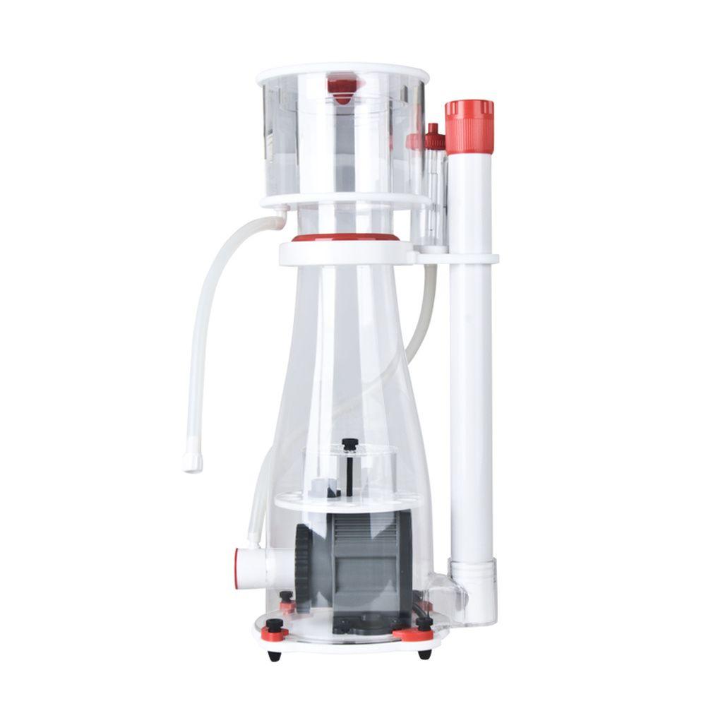 Blase Magus BM Kurve 7 Interne Kegel Protein Skimmer Sump Pumpe Salzwasser Aquarium Marine Riff Nadel Rad Venturi Pumpe 900L
