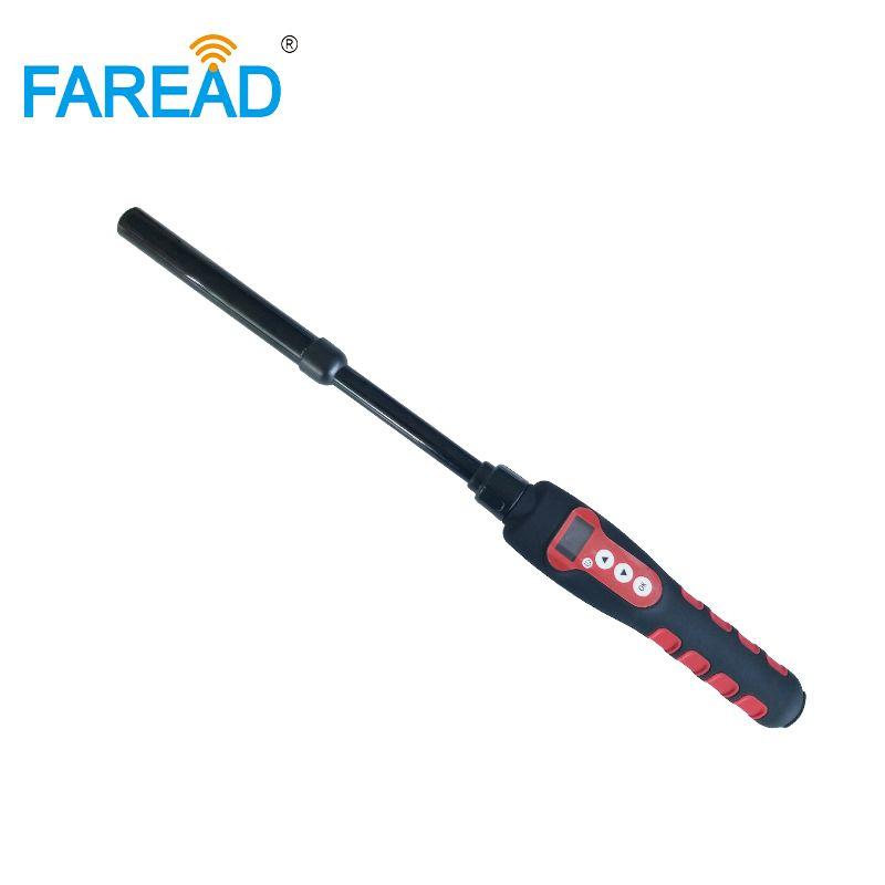 RFID Tier-Stick Wasserdicht Reader Bluetooth und USB tragbare scanner für fisch