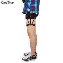 Mens Shirt Stays Garters Suspenders Braces For Shirts Gentleman Leg Elastic Men Shirt Suspenders Garter Holder Business