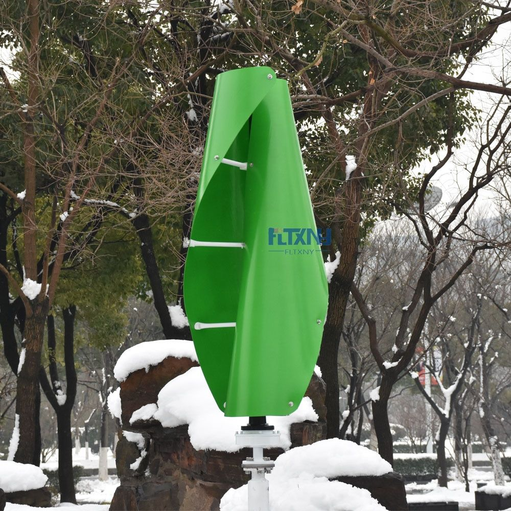 High quanlity! 300w 24v vertical axis wind generator with 12v 24v AUTO MPPT controller ,Maglev wind turbine generator