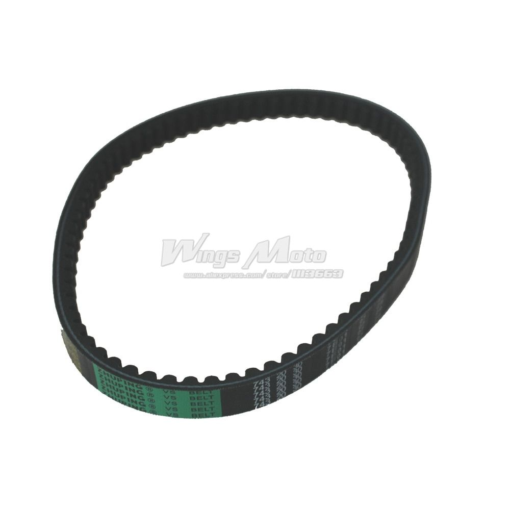 Drive Belt 743 20 30 125cc 150cc GY6 CVT Scooter Moped