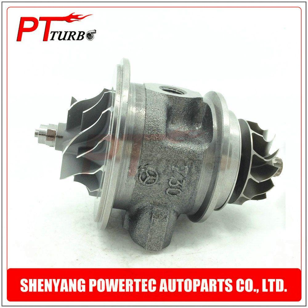 Auto repair kit cartridge TD025 turbolader turbine core chra 49173-02412 28231-27000 for Hyundai Santa Fe Elantra 2.0 CRDi D4EA