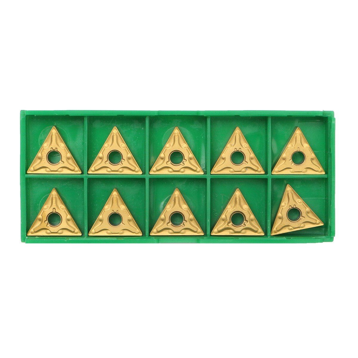 10 stücke TNMG160404 Hartmetalleinsatz Drehwerkzeuge Hartmetall-drehwendeplatten Cnc-drehwerkzeuge Externe Drehwerkzeug
