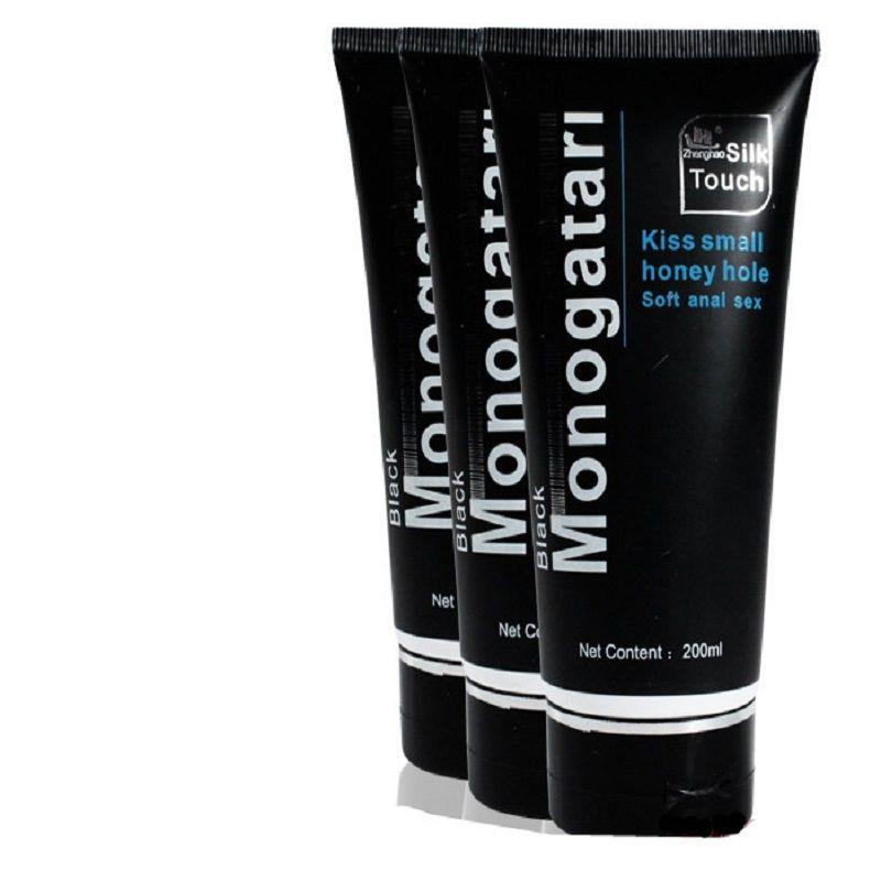 200 ml soie toucher Vanessa sexe lubrifiant corps Massage crème sexuelle, huile de lubrification à base d'eau Gel Vaginal produits sexuels pour adultes
