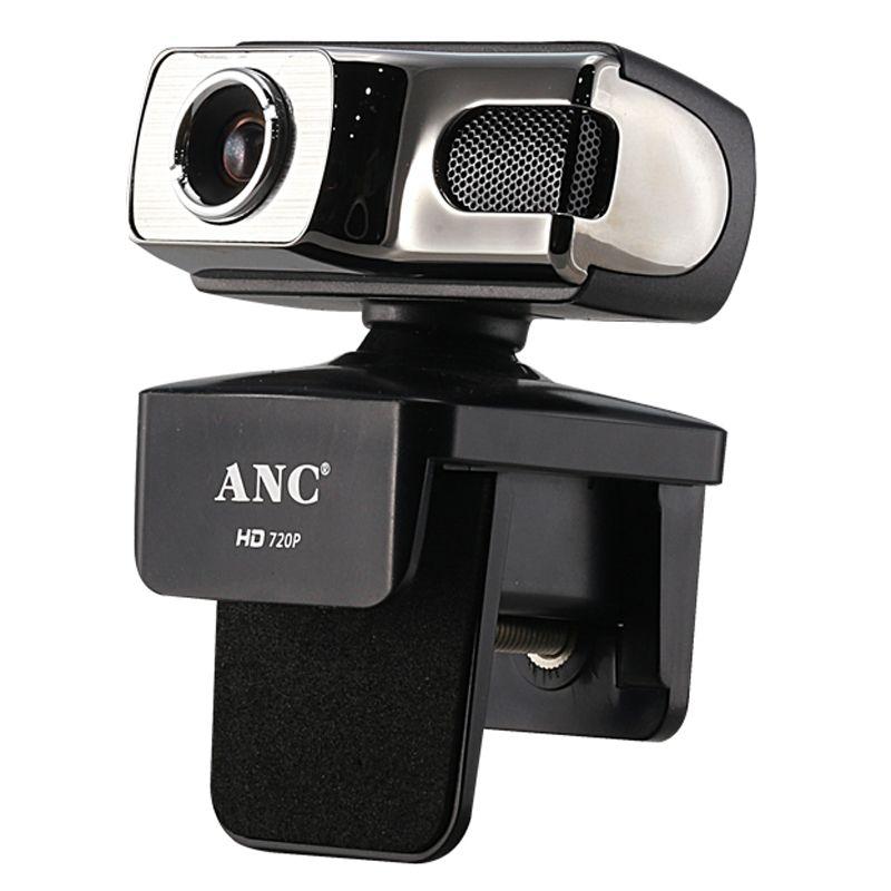 HD 720 P Webcam Für Computer PC Laptop Notebook, Smart TV Web-kamera Mit Mikrofon für Online-Chat, Usb-freier Antrieb Mit Clip