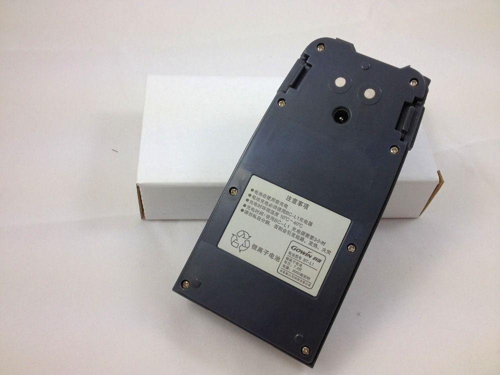 NEUE Gowin BT-L1 Batterie für GOWIN 202 Tachymeter Vermessung