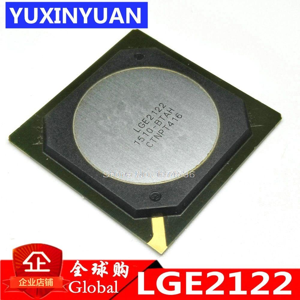 LGE2122 BGA LGE2122BTAH assurance qualité 1 pièces lcd hd TV puce