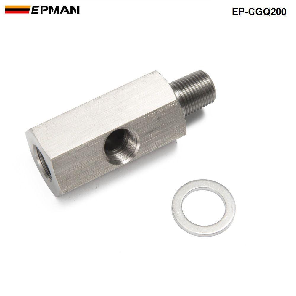 Metric Adapter / Oil Pressure 1/8