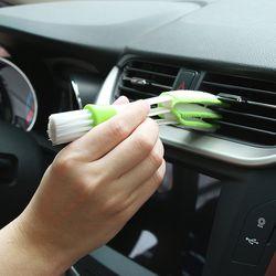 Car Care Brosse De Nettoyage Automatique Accessoires Pour VW Volkswagen Golf 7 5 6 4 Passat B5 B6 B7 B8 Polo CC Tiguan Jetta MK4 5 6