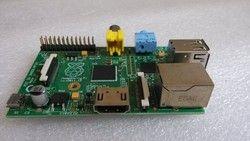 Freies Verschiffen Verwendet Raspberry Pi Modell B 512 mb RAM, 700 mhz, modell B Raspberry Pi, BCM2835, made in die UK, Rev 2,0 512 mb RAM