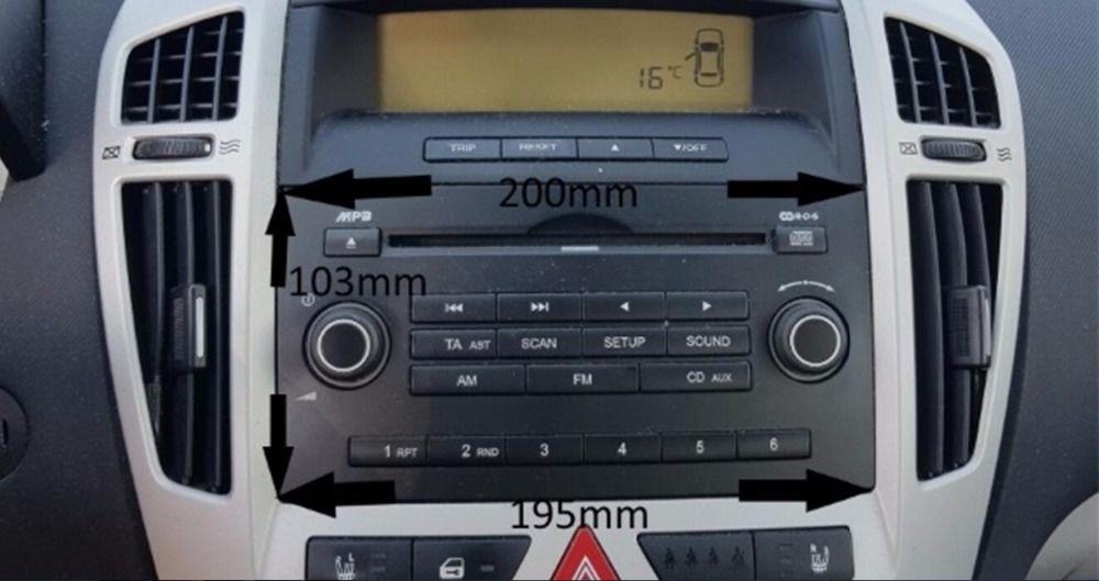 2018 4G LTE HD octa-core Android 8.0! car multimedia DVD-player Radio GPS FÜR KIA CEED 2006 2007 2008 2009 WIFI OBD 3G DVR KARTEN
