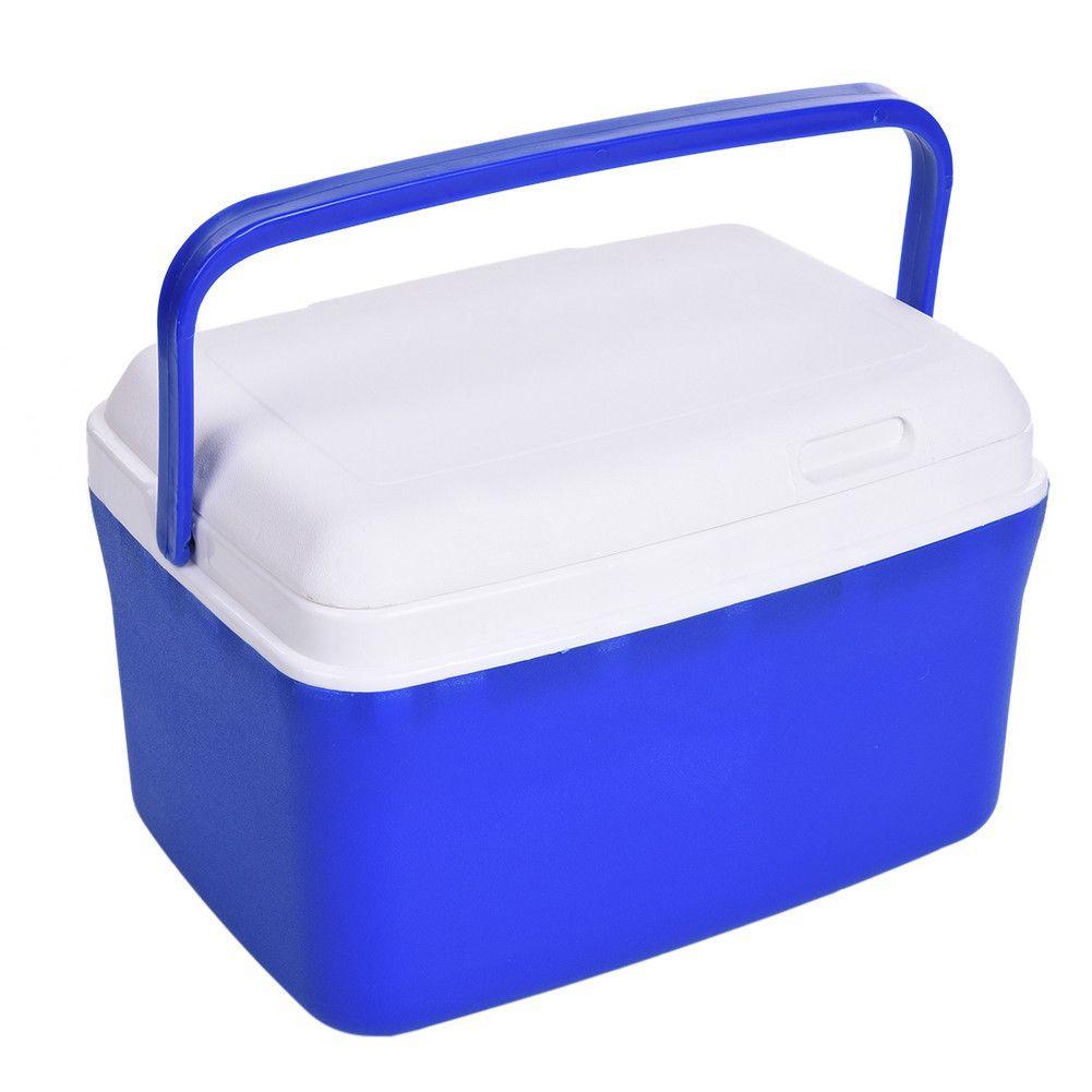 8L Portable Incubator Cold and Warm Box Mini cooler box Car Warmer Box For Car Home Travling