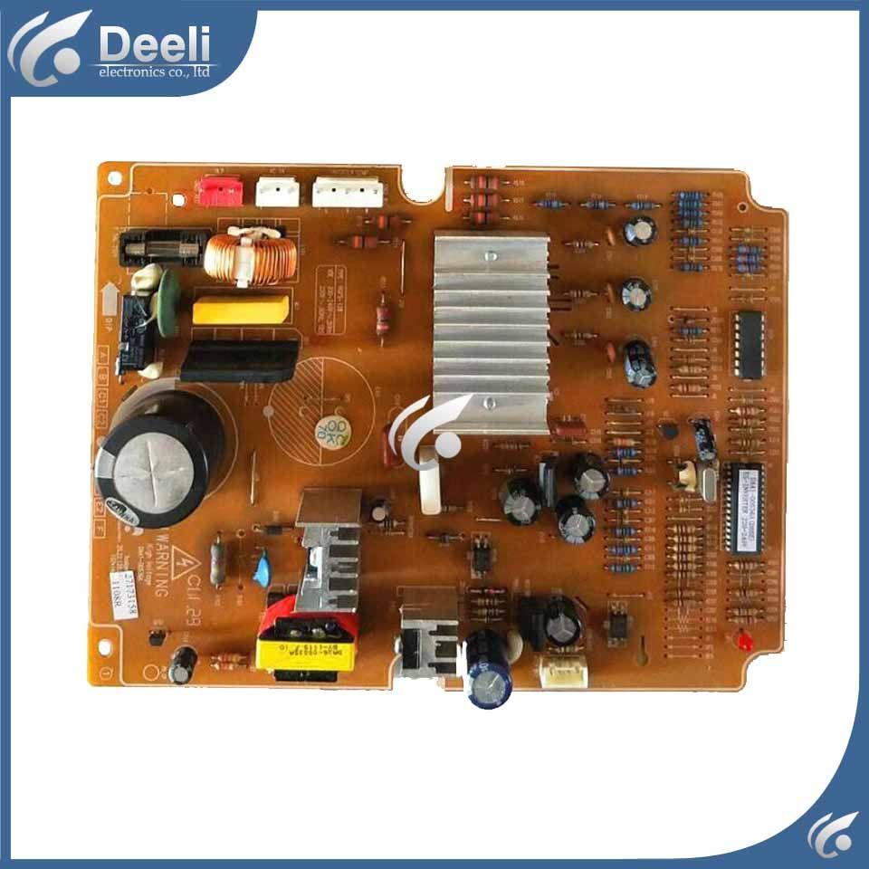 Used board refrigerator variable frequency board DA41-00536A HGFS-128
