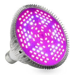 1pcs Grow Led Full Spectrum 18W 30W 50W 80W E27 LED Horticulture Grow Light for Garden Growth Flowering Hydroponics System